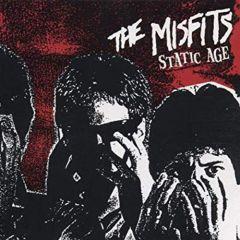 Misfits - Static Age LP