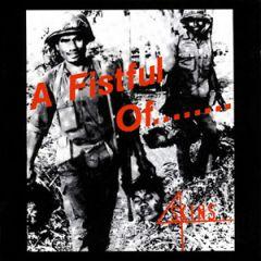 4 Skins - A Fistful Of 4 Skins LP