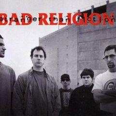 Bad Religion - Stranger Than Fiction LP