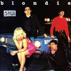 Blondie - Plastic Letters LP