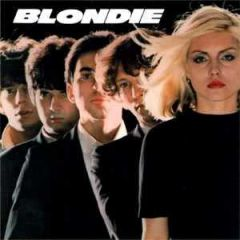 Blondie - s/t LP