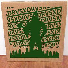 2 LP / 1 CD Bundle incl. Sex Drive limited 12