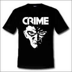 Crime - Shirt