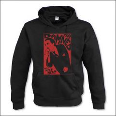 The Damned - Neat Neat Neat Hooded Sweater