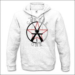 Circle One - Logo Hooded Sweater