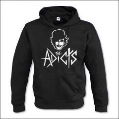 The Adicts - Hooded Sweater