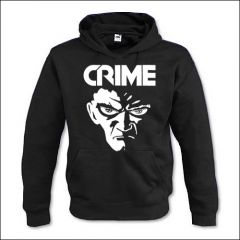 Crime - Hooded Sweater