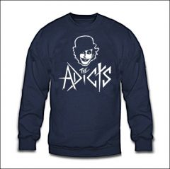 The Adicts - Sweater