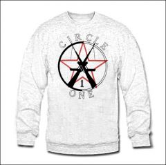 Circle One - Logo Sweater