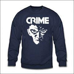Crime - Sweater