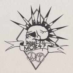Mob 47 - s/t flexi