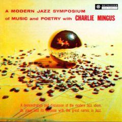 Charles Mingus - A Modern Jazz Symposium of Modern Art... LP