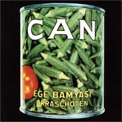 Can - Ege Bamyasi LP