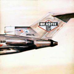 Beastie Boys - Liscenced To Ill LP