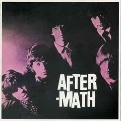 Rolling Stones - Aftermath LP