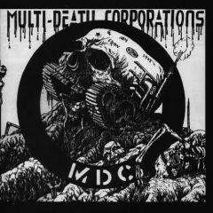 MDC - Multi-Death Corporations 7
