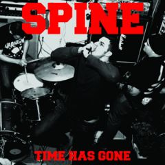 Spine - Time Has Come LP