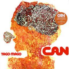 Can - Tago Mago 2xLP