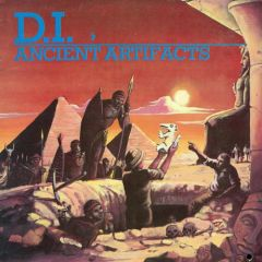 D.I. - Ancient Artifacts LP