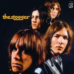 Stooges - s/t LP