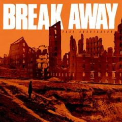 Break Away - Face Aggression LP