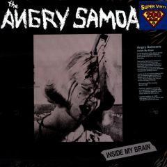 Angry Samoans - Inside My Brain 12