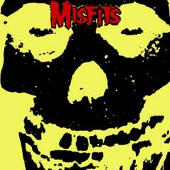 Misfits - Collections I LP