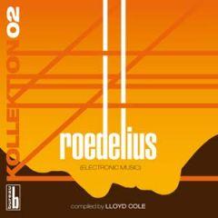 Roedelius - Kolektion 2, Elektronic Music LP