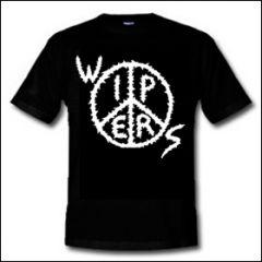 Wipers - Logo Shirt (reduziert)
