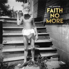 Faith No More - Sol Invictus LP