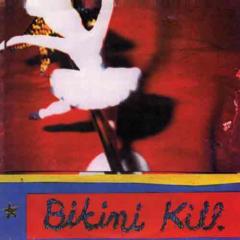 Bikini Kill - New Radio 7