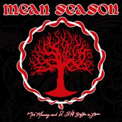 Mean Season - The Memory and I Still Suffer in Love 2xLP
