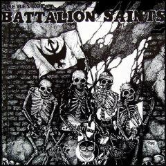 Battalion of Saints - Best of... LP