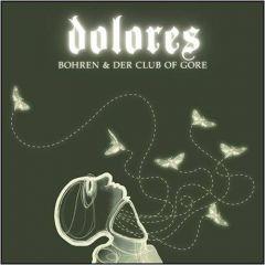 Bohren & Der Club Of Gore - Dolores 2xLP