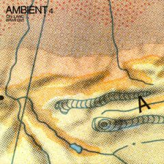 Brian Eno - Ambient 4, On Land LP