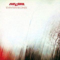The Cure - Seventeen Seconds LP