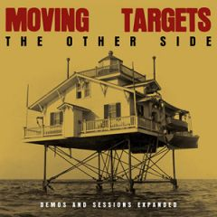 Moving Targets - The Other Side 2xLP + CD