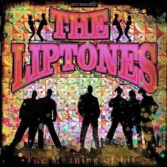The Liptones - The Meaning Of Life LP
