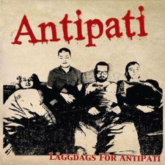 Antipati - Läggdags För Antipati 7