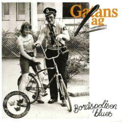 Gatans Lags– Boråspolisen Blues 7
