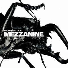 Massive Attack - Mezzanine 2x LP