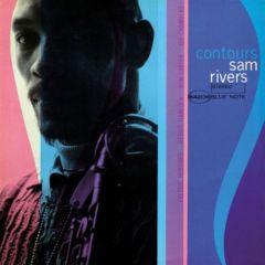 Sam Rivers - Contours LP (Tone Poet Edition)