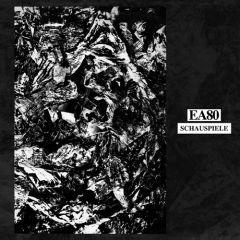 EA80 - Schauspiele LP