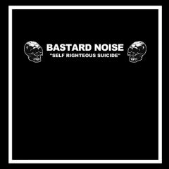 Batard Noise/ Bizarre X - split LP