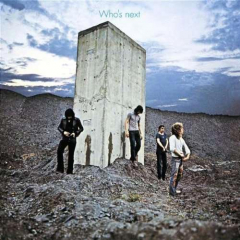 The Who - Who's Next? LP