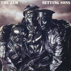 The Jam - Setting Sons LP