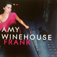 Amy Whinehouse - Frank LP