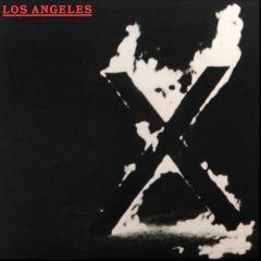 X - Los Angeles LP