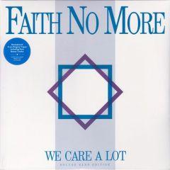 Faith No More - We Care A Lot 2xLP
