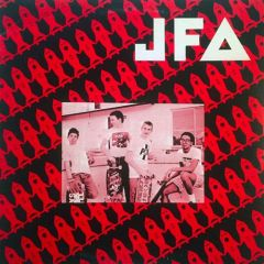 JFA - Valley OF The Yakes LP
